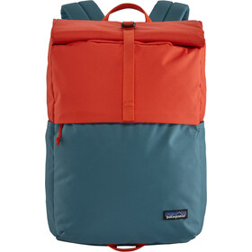 Patagonia Arbor Roll Top Pack 30l, paintbrush red
